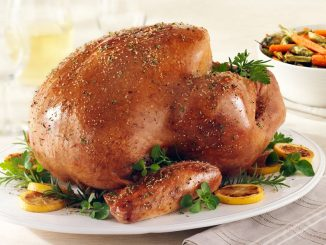 Tantalizing Turkey! - Article