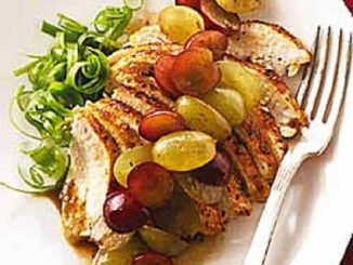 Sweet and Spicy Cajun Chicken