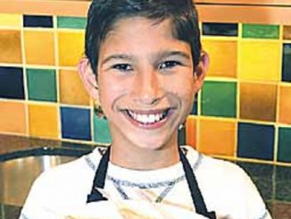 One Creative Kid Chef Could Win A $25,000 Scholarship Fund   RecipesNow!