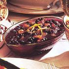 Wild Blueberry Chutney