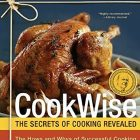 CookWise by Shirley O. Corriher - Review