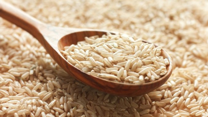 Stay Healthy With Brown Rice 2
