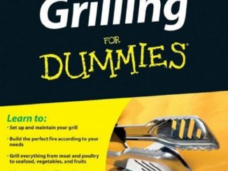Be A Better Barbecuer