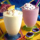 Drink Your Ice Cream This Summer