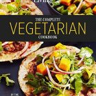 The Complete Vegetarian Cookbook - Review