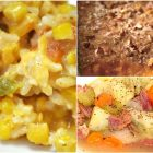 Frugal and Easy Thanksgiving Recipes