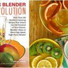 Power Blender Revolution - Skin-Brightening Kiwi And Lemon Facial Mask - Review