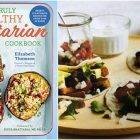 The Truly Healthy Vegetarian Cookbook - Black Bean And Sweet Potato Tacos - Review