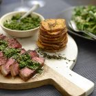 Summer Dinner Solved With Easy And Flavourful Steak