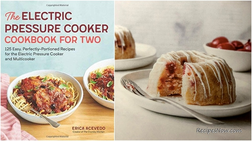 Cakes Pressure Cooker Recipes Electric