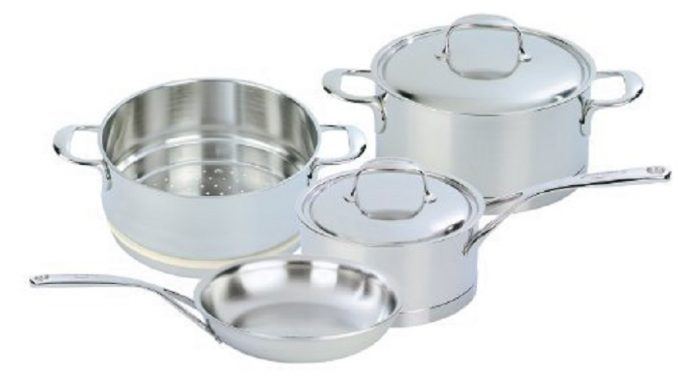 Cookware Is A Key Part Of Any Recipe