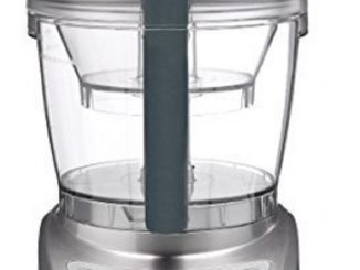 Food Processor Still Tops Bridal Registries