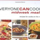 Everyone Can Cook MidWeek Meals - Review