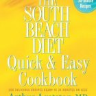 The South Beach Diet Quick & Easy Cookbook - Review