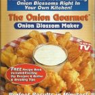 The Onion Gourmet