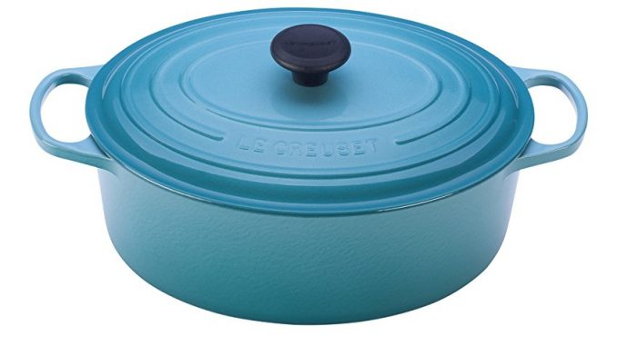 French Ovens by Le Creuset