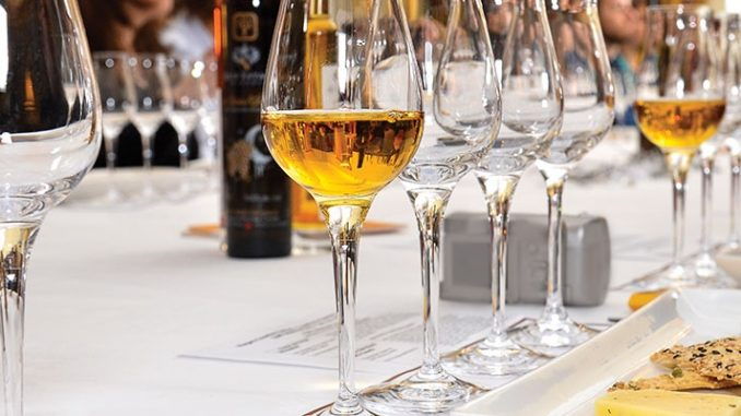 Come to the tantalizing Icewine Festival