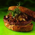 Alpine Burger