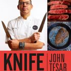 Knife: Texas Steakhouse Meals at Home - Review