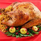Holiday Roast Turkey