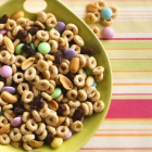 On-the-Run Cereal Snack