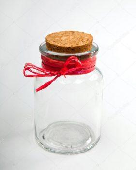 Giving Homemade Mixes in a Jar