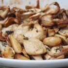 Make It With Mushrooms This Mother's Day