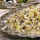 Royal Pecan Rice Bake