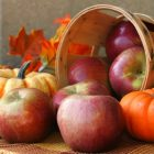 Pumpkin Apple Pie