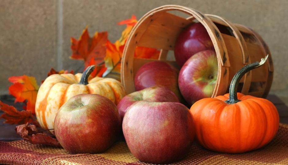 Pumpkin Apple Pie - RecipesNow!