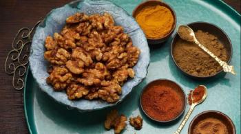 Sweet & Scrumptious Walnuts: